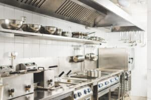 A Few Reasons You Need To Hire A Grease Trap Cleaning Service