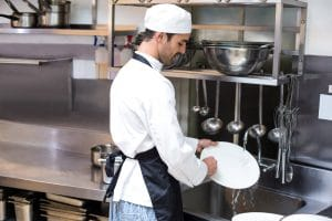 Commercial Food Facility Drain Line Management
