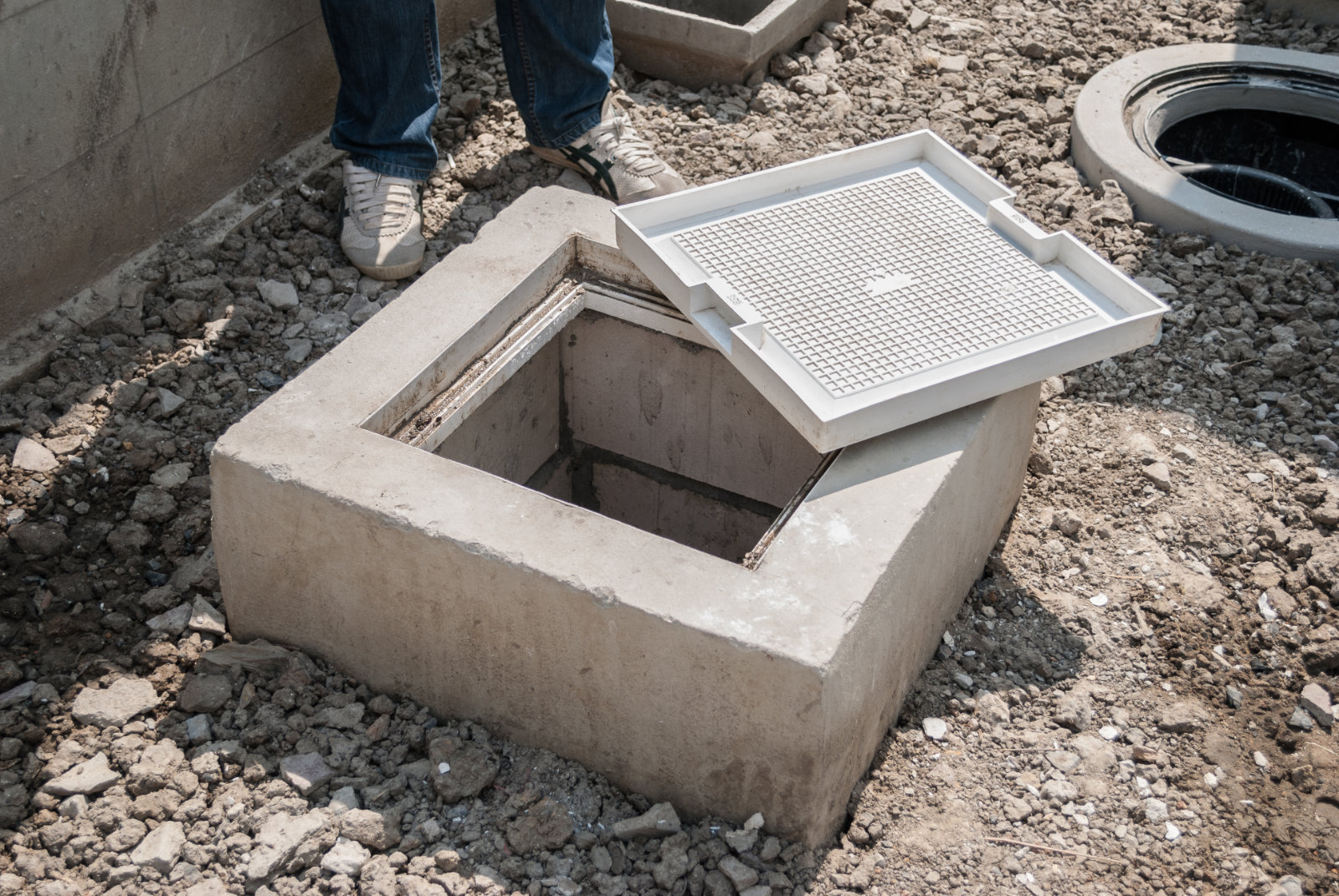 Why Does Your Grease Trap Stink?